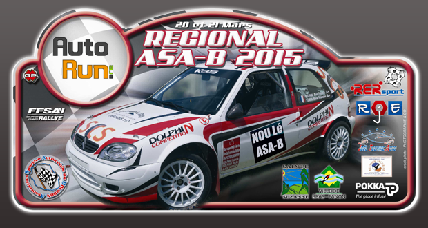 Rallye Régional ASA-B autorun.re