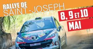 10e Rallye de Saint Joseph 2015