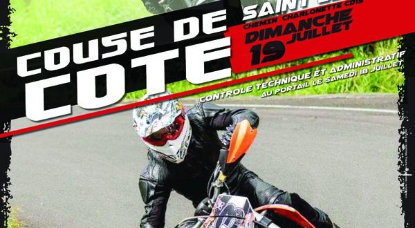 Course de côte St Leu 2015