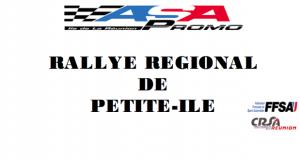 Rallye Régional de la Petite-Ile
